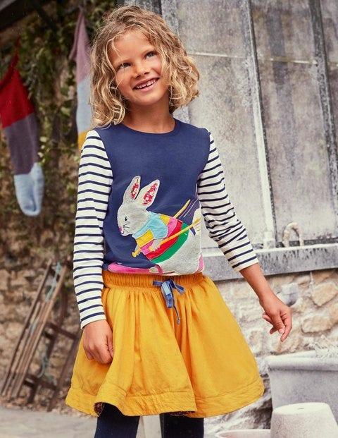 Bunny Hotchpotch T-shirt