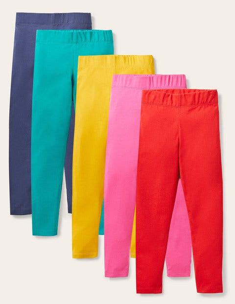 5 leggings