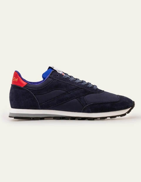 Walsh Tornado Trainers - Navy