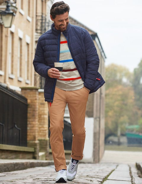 Original Slim Leg Chinos