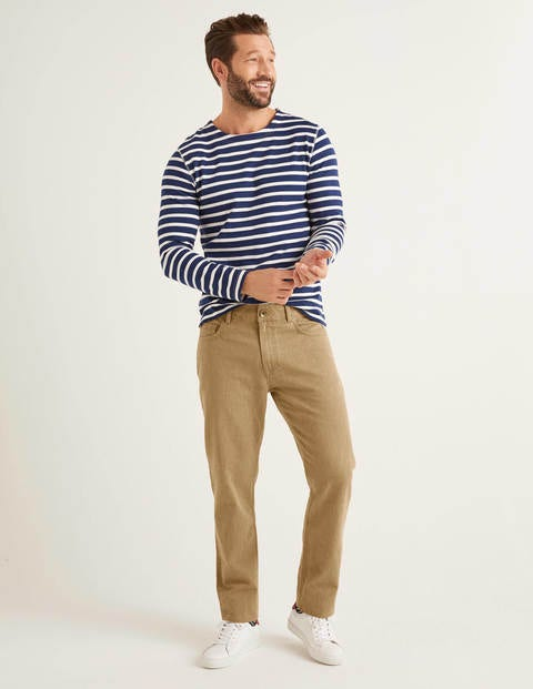 Kingham Twill Trousers