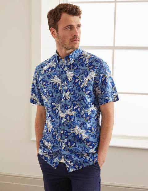 Malton Short Sleeve Shirt