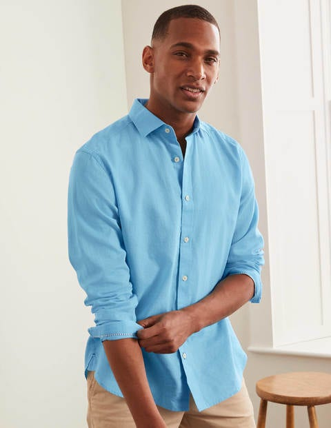 Linen Cotton Shirt