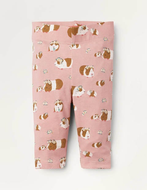 Essential Baby Leggings