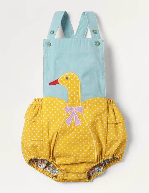 Novelty Duck Romper