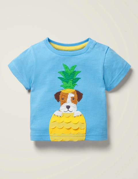 Fun Appliqué T-shirt