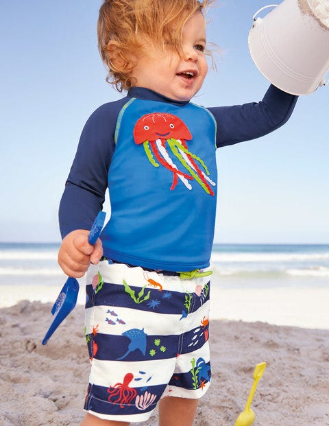 Sunsafe Rash Vest