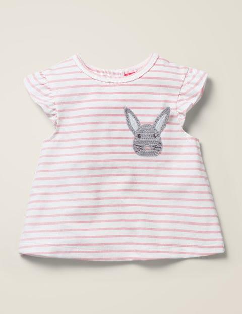 Crochet T-shirt