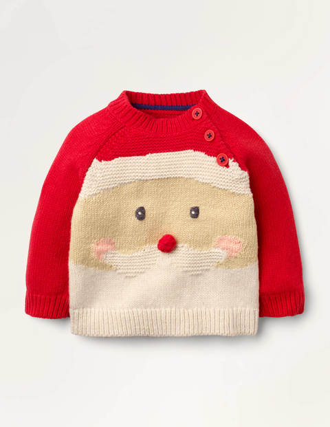 Christmas Fun Jumper