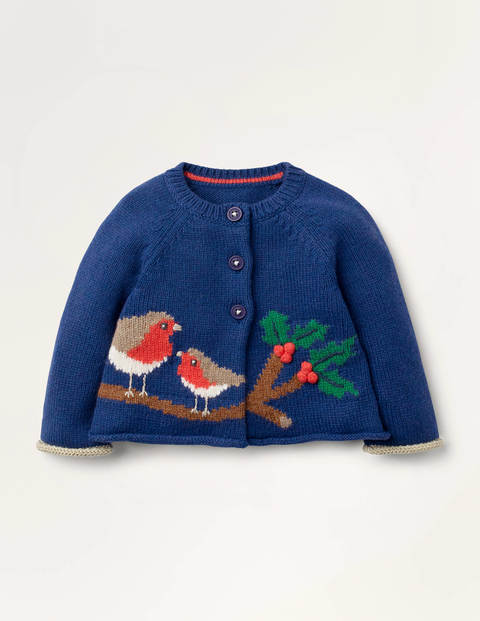 Robin Knitted Cardigan