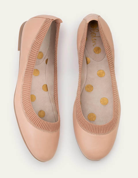 Hettie Flexible Ballerinas