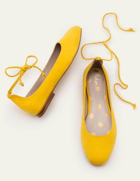Effie Ballet Flats