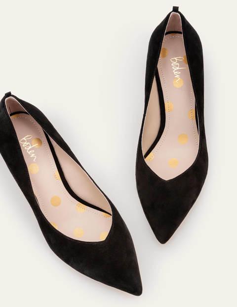 Clara Heels - Black