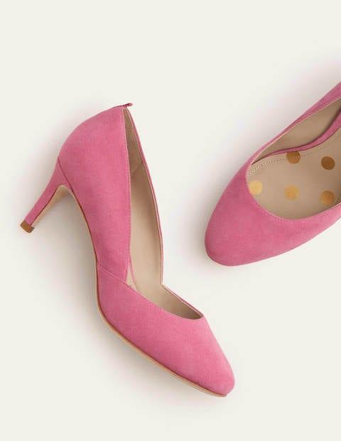 Edie Mid Heels
