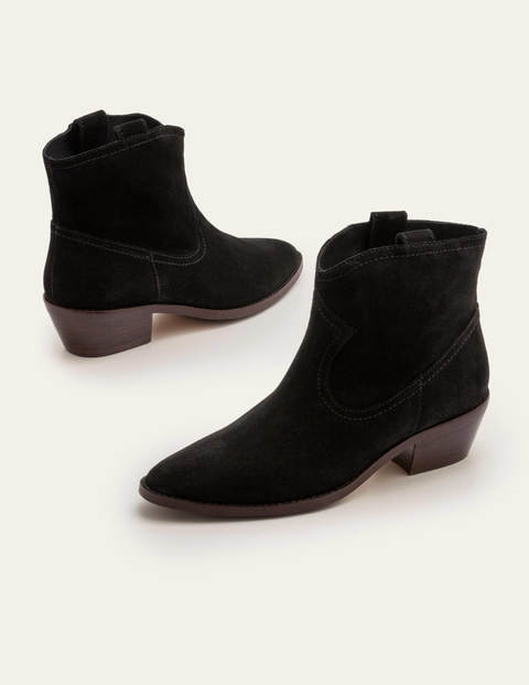 Bottines Allendale - Noir