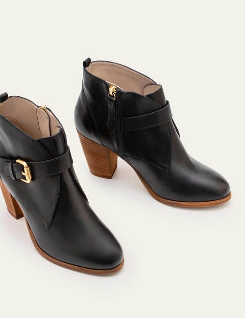 Carlisle Ankle Boots