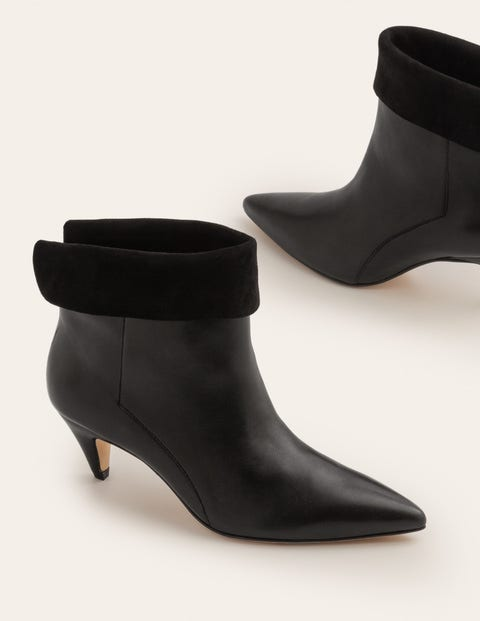 Haddington Ankle Boots