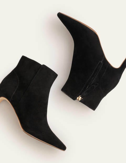 Malvern Ankle Boots