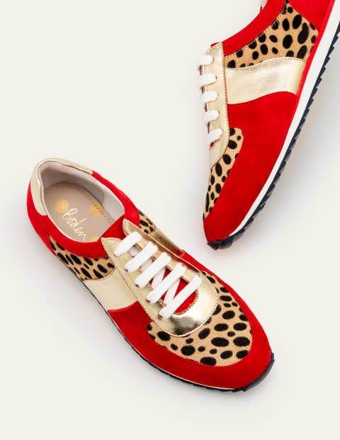 Hannah Comfort Sneakers