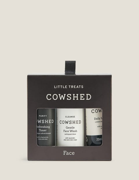 Cowshed® Little Treats – Gesicht - Bunt