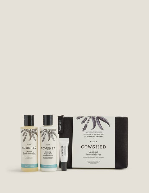 Cowshed® Calming Essentials