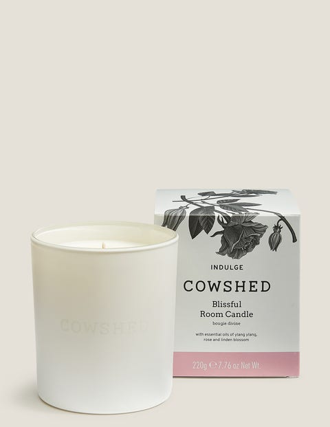Cowshed® Candle 220g - Indulge - Multi