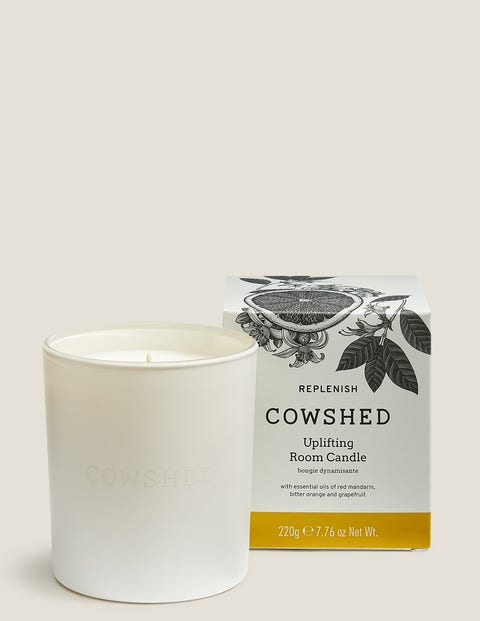 Cowshed® Candle 220g Replenish