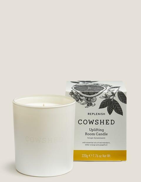 Cowshed® Kerze 220g – Replenish - Bunt