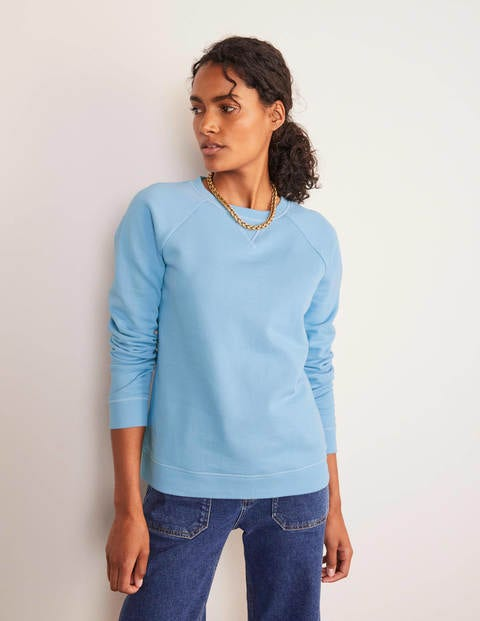 The Sweatshirt - Frosted Blue