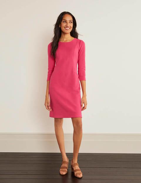 boden - Ellen Ottoman-Kleid Pink Damen , Pink