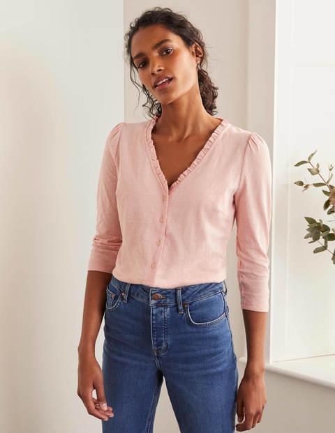 Freya Jerseyshirt