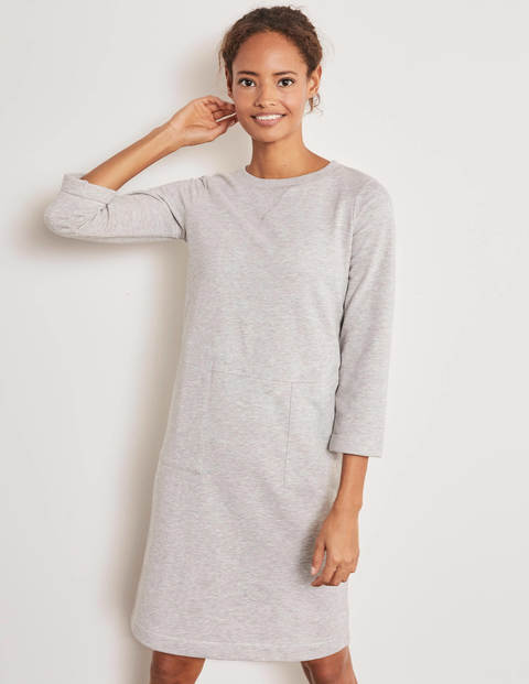 Hannah Sweatshirt Dress