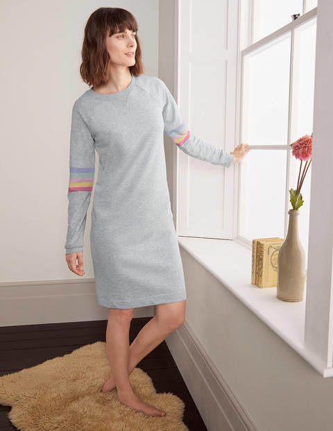 Ava Sweatshirt Dress