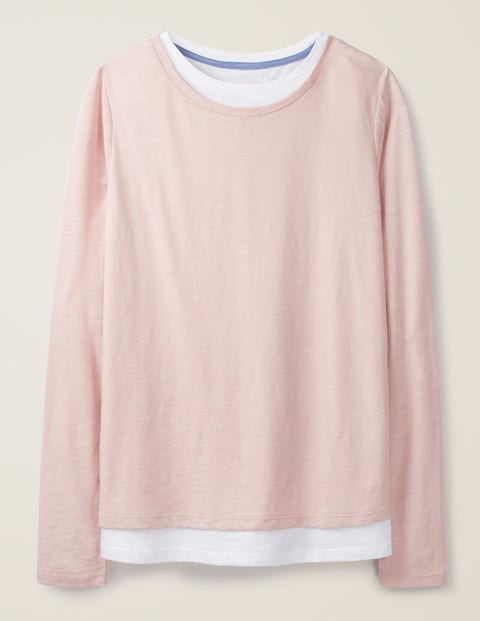 Ruth Double Layer Top