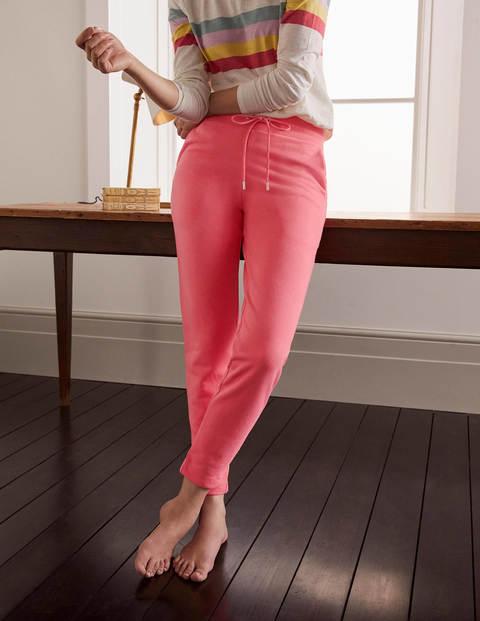 Ava Jersey-Jogginghose - Bonbonrosa