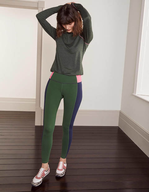 Jessica Active Leggings