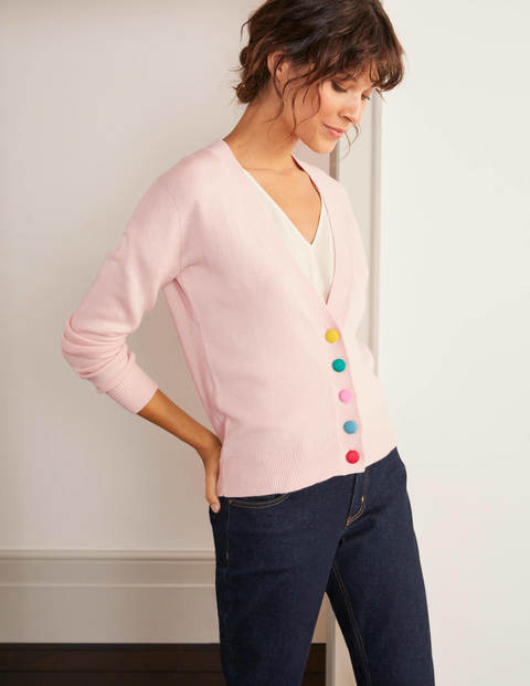 Allendale Button Cardigan