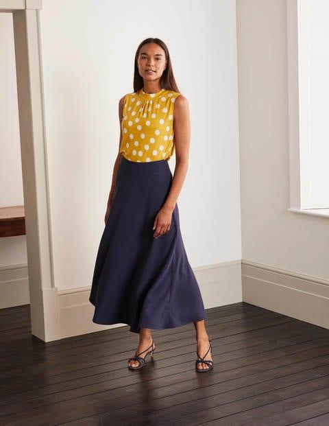 Stackpole Midi Skirt