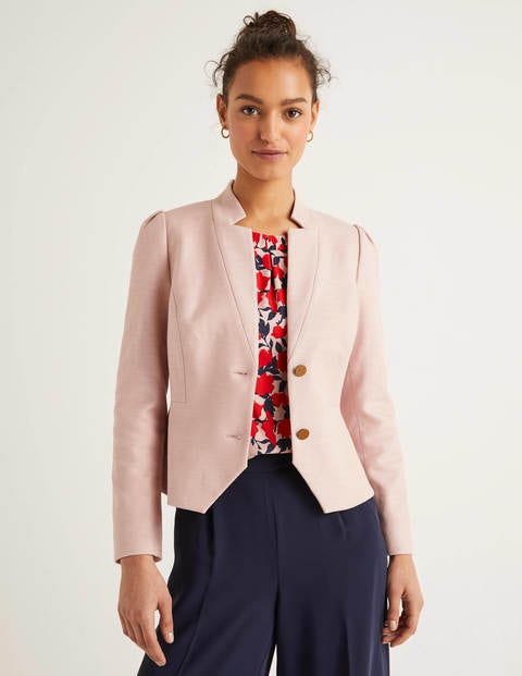 Woodville Textured Jacket