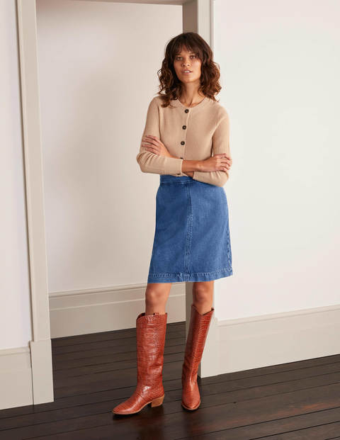 Beresford Mini Skirt