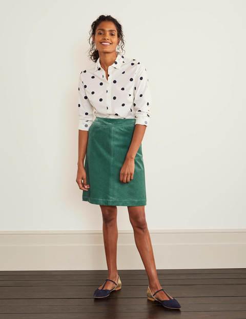 Beresford Mini Skirt
