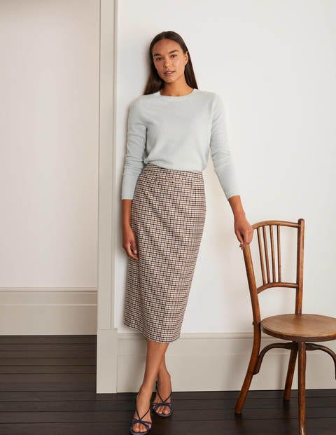 Carbury Pencil Skirt