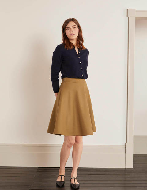 Fairlie Full Mini Skirt
