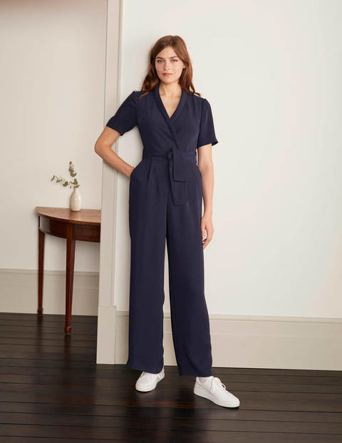 Ottoline Wickel-Jumpsuit