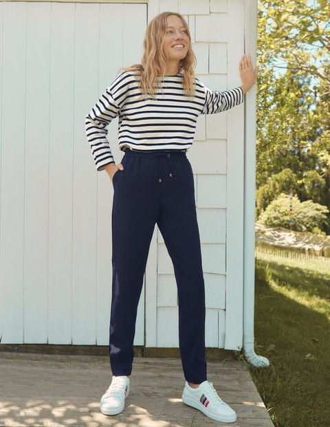 Clovelly Pants