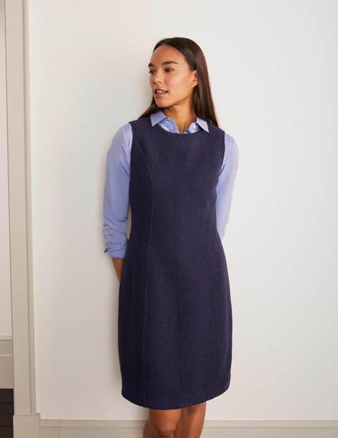 Sophia Wool Shift Dress