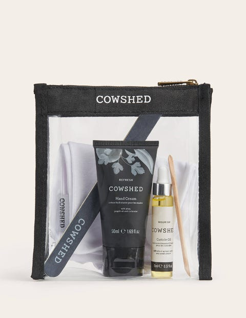 Cowshed® Manicure Kit