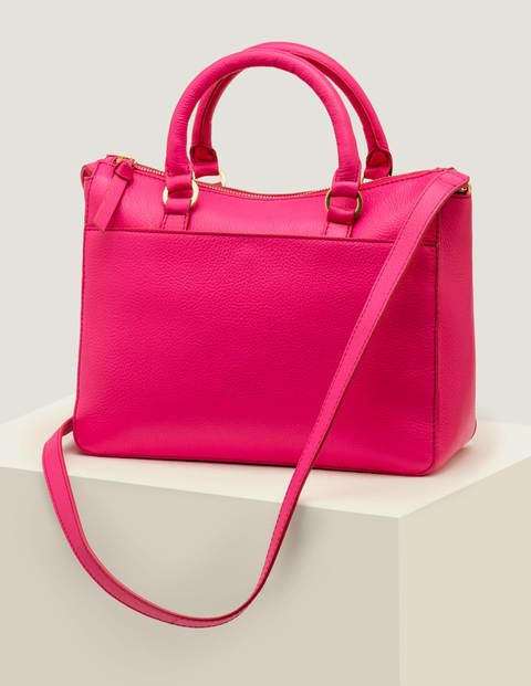 Viola Multiway Bag - Party Pink