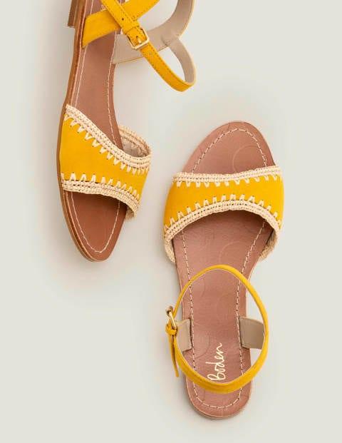 Layla Sandals