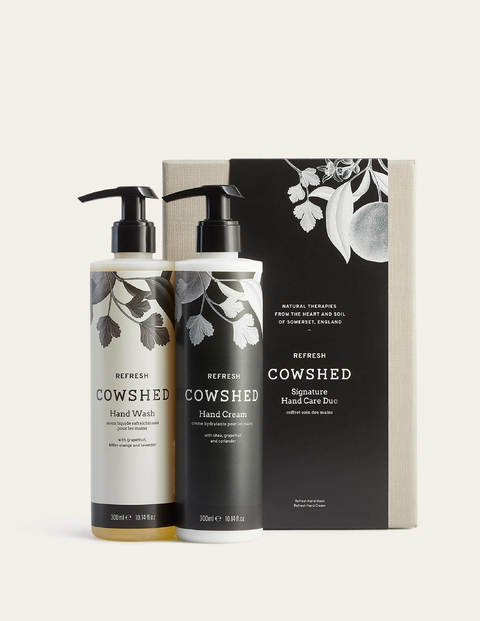 Cowshed Refresh Handcare Duo - MULTI